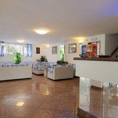 Hotel Samoa Римини спа