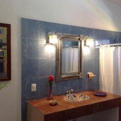 Отель Posada Margaritas ванная