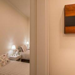 Отель Casa Ateneu Португалия, Понта-Делгада - отзывы, цены и фото номеров - забронировать отель Casa Ateneu онлайн сейф в номере