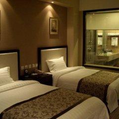 Отель Best Western Grandsky Hotel Beijing Китай, Пекин - отзывы, цены и фото номеров - забронировать отель Best Western Grandsky Hotel Beijing онлайн комната для гостей фото 3