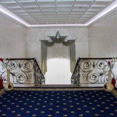 Гостиница Гранд Отель в Оренбурге 2 отзыва об отеле, цены и фото номеров - забронировать гостиницу Гранд Отель онлайн Оренбург интерьер отеля фото 2