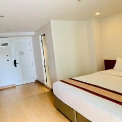 I Residence Hotel Sathorn комната для гостей фото 2