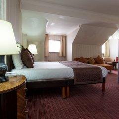Отель Britannia Country House Манчестер комната для гостей