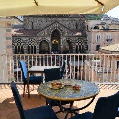 Отель Centrale Amalfi Италия, Амальфи - отзывы, цены и фото номеров - забронировать отель Centrale Amalfi онлайн фото 12