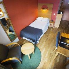 Отель City Hotel Швеция, Эребру - отзывы, цены и фото номеров - забронировать отель City Hotel онлайн комната для гостей фото 2