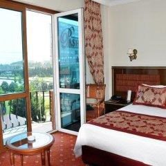 Pasha Palas Hotel Турция, Измит - отзывы, цены и фото номеров - забронировать отель Pasha Palas Hotel онлайн комната для гостей фото 4