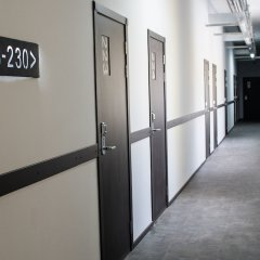 Гостиница Ткачи интерьер отеля фото 2
