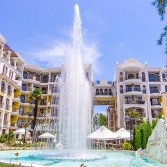 Отель Harmony Suites Monte Carlo фото 4