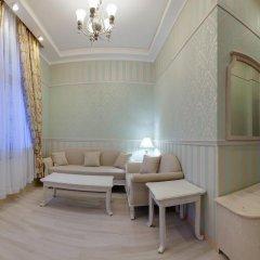 Гостиница Happy Inn St. Petersburg спа