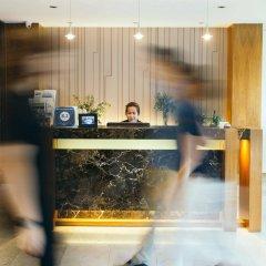 Отель Thomson Residence Бангкок интерьер отеля фото 2