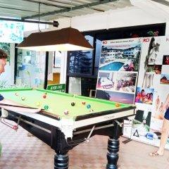 Отель Alegria - The Goan Village детские мероприятия