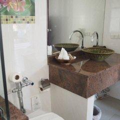 Отель Pinnacle Grand Jomtien Resort ванная фото 2