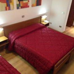 Hotel Caprera комната для гостей фото 5