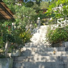 Отель Greenery Resort Koh Tao фото 21