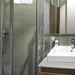 Serene Hotel Турция, Стамбул - отзывы, цены и фото номеров - забронировать отель Serene Hotel онлайн ванная фото 2