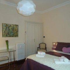 Отель Vatican Green House комната для гостей