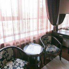 Гостиница Golden House удобства в номере фото 2
