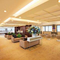Отель Centre Point Silom Бангкок интерьер отеля фото 2