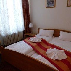 Отель City Pension Берлин комната для гостей фото 2