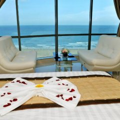Отель Corvin Hotel Вьетнам, Вунгтау - отзывы, цены и фото номеров - забронировать отель Corvin Hotel онлайн спа фото 2