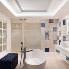 Pine Cliffs Hotel, A Luxury Collection Resort ванная фото 2