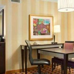 Отель Embassy Suites by Hilton Minneapolis Airport США, Блумингтон - отзывы, цены и фото номеров - забронировать отель Embassy Suites by Hilton Minneapolis Airport онлайн фото 3