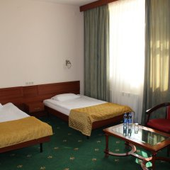 Гостиница Парк Крестовский комната для гостей фото 4