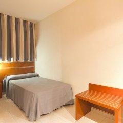 Sirenis Hotel Goleta - Tres Carabelas & Spa сейф в номере