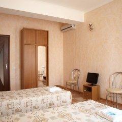 Гостиница Морская Жемчужина комната для гостей