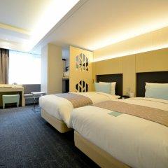 aFIRST Hotel Myeongdong комната для гостей фото 5