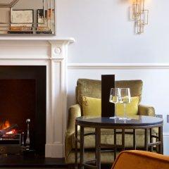 Отель 54 Queens Gate Hotel Великобритания, Лондон - отзывы, цены и фото номеров - забронировать отель 54 Queens Gate Hotel онлайн фото 16