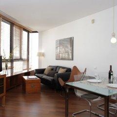 Отель 1212 - Olimpic Ciutadella Apartment Испания, Барселона - отзывы, цены и фото номеров - забронировать отель 1212 - Olimpic Ciutadella Apartment онлайн комната для гостей фото 4