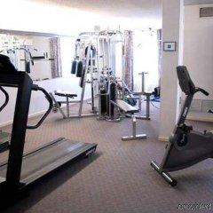 Отель Homewood Suites Columbus-Worthington Колумбус фитнесс-зал фото 4