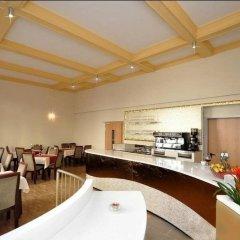 Bova Hotel Frankfurt гостиничный бар