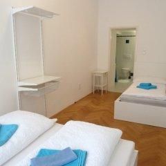 Апартаменты Sobieski Apartments St. Stephen Cathedral комната для гостей