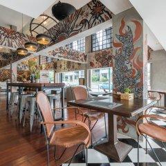 Отель Cacha Hotel Таиланд, Бангкок - 1 отзыв об отеле, цены и фото номеров - забронировать отель Cacha Hotel онлайн гостиничный бар