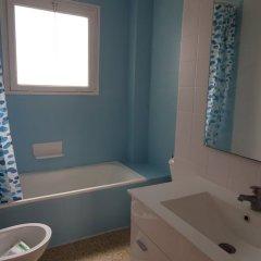 Отель Apartamento Verd ванная