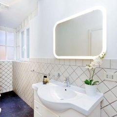 Отель Cozy Tritone - My Extra Home Италия, Рим - отзывы, цены и фото номеров - забронировать отель Cozy Tritone - My Extra Home онлайн ванная