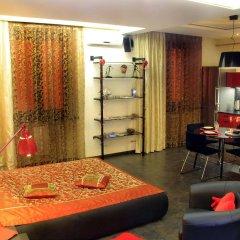 Апартаменты VIP Apartment Minsk спа