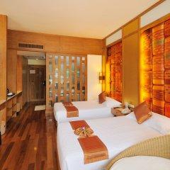 The Royal Paradise Hotel & Spa 4* Стандартный номер с различными типами кроватей фото 14