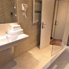 Отель Le Baldaquin Excelsior ванная фото 2