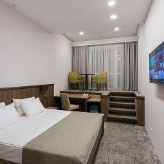 Альфа Отель 4* Стандартный номер с разными типами кроватей фото 5