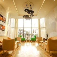 Отель Holiday Inn Cairo Maadi интерьер отеля