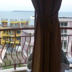 Отель Guest House Val and Kate Свети Влас балкон
