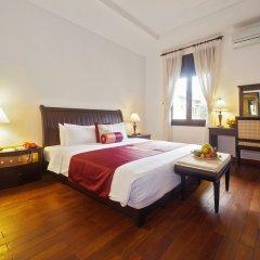 Отель Hoi An Хойан комната для гостей фото 4