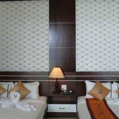 Отель Hai Au Mui Ne Beach Resort & Spa Фантхьет сейф в номере