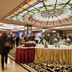 Отель Grand Dino Бавено помещение для мероприятий