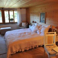 Отель Chalet Nyati комната для гостей фото 2