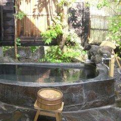 Отель Yagura Хидзи бассейн
