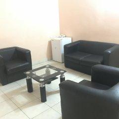 Отель Meadway Luxury Hotels Нигерия, Энугу - отзывы, цены и фото номеров - забронировать отель Meadway Luxury Hotels онлайн интерьер отеля фото 3
